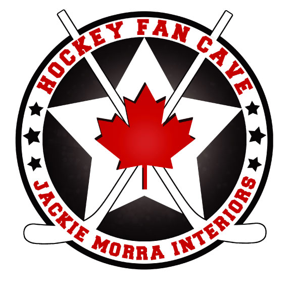 Hockey FanCave Logo