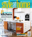 Style at Home Sept 2010 cover 2
