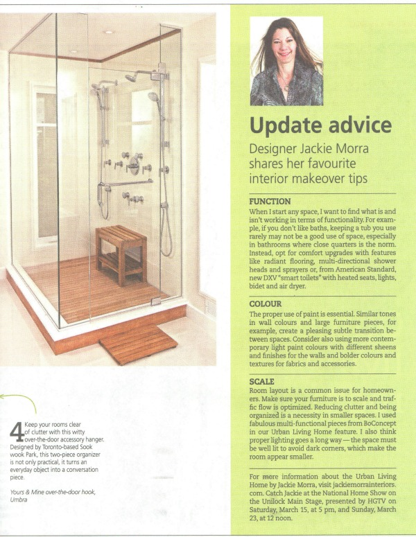 toronto star home show feature