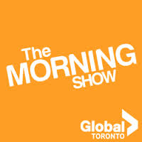 global morning show logo