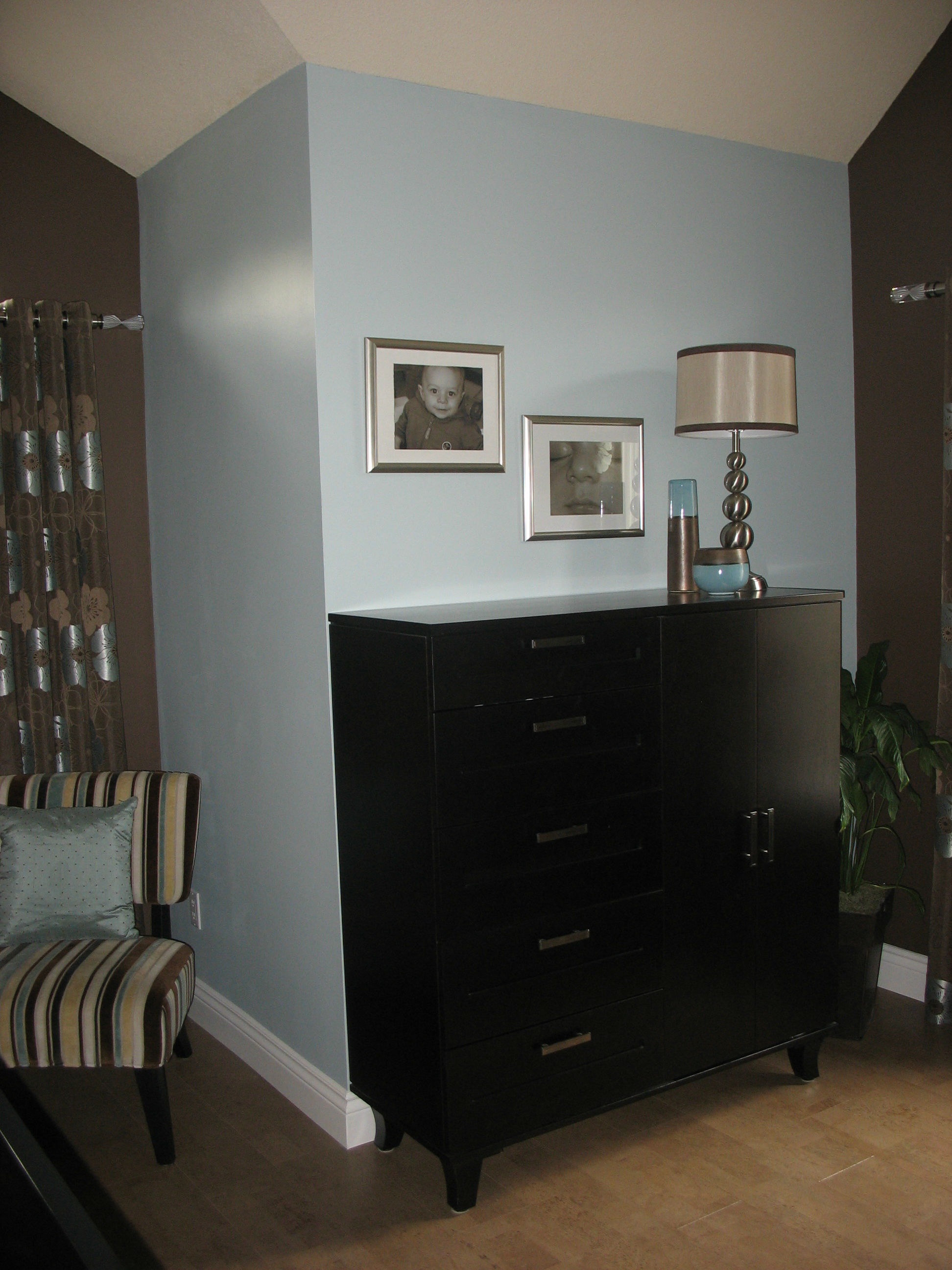 Master Bedroom Furntiure Chest